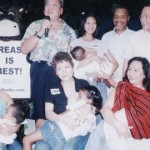 manila broke the world record for breastfeeding