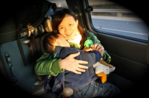 Travel Tips for Babies and Toddler