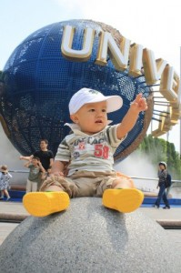 travel tips for babies and toddlers