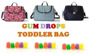Toddler Bag In Between Bag
