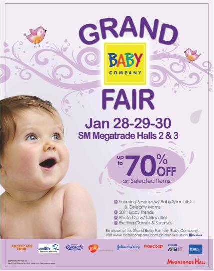 shoemart baby company