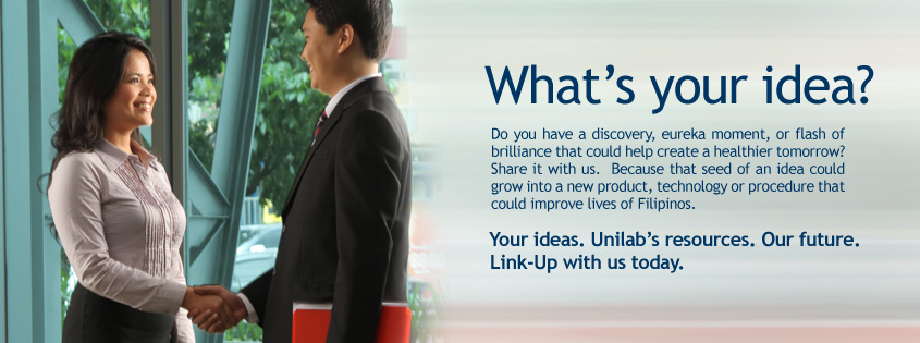 Calling All Brilliant Mommies! Unilab Needs You!