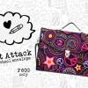 back to school lookbook - art attack 1