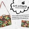 back to school lookbook - art attack 2
