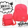 back to school lookbook - cover