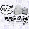 back to school lookbook - logo