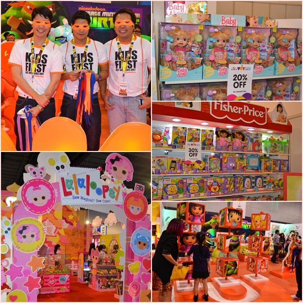 toy kingdom toy expo