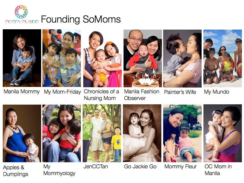 founding somoms