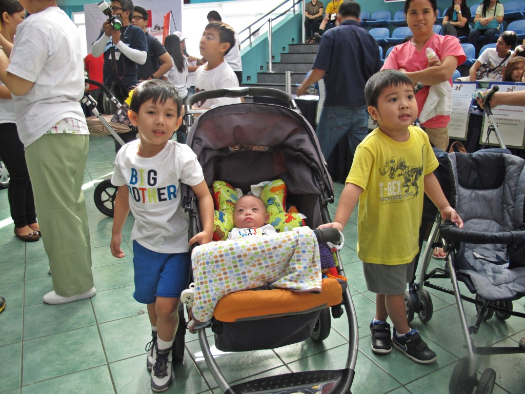happy walk 2013 down syndrome philippines