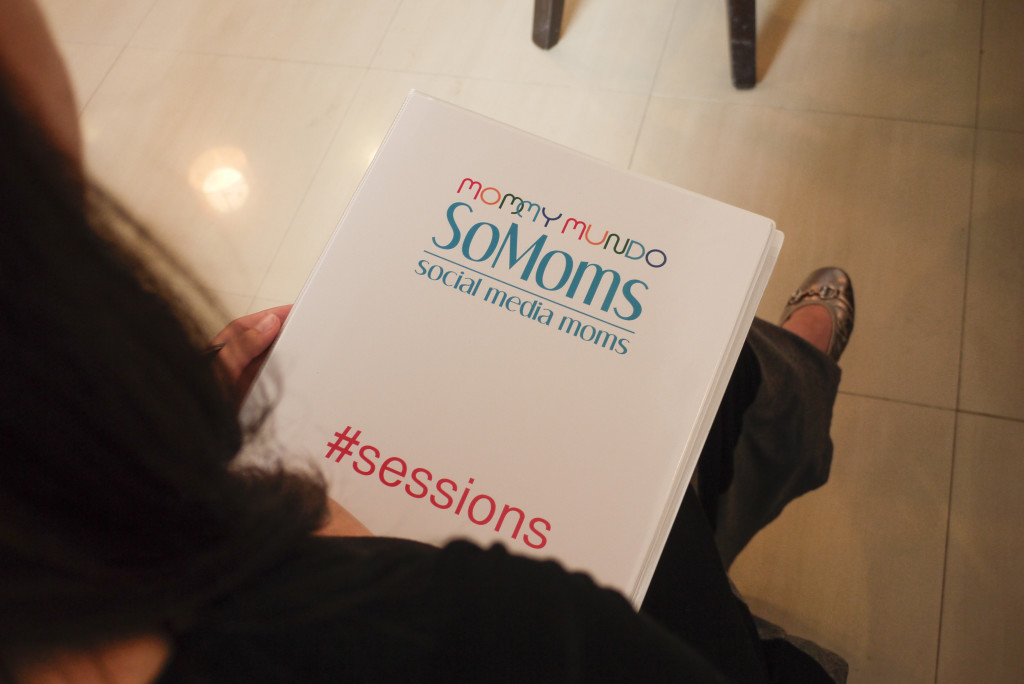 Mom bloggers Philippines mommy mundo somoms