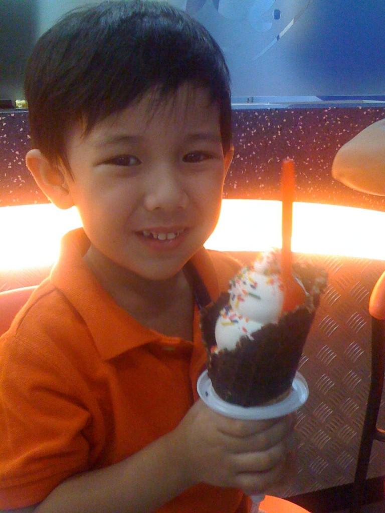 David Ice Cream