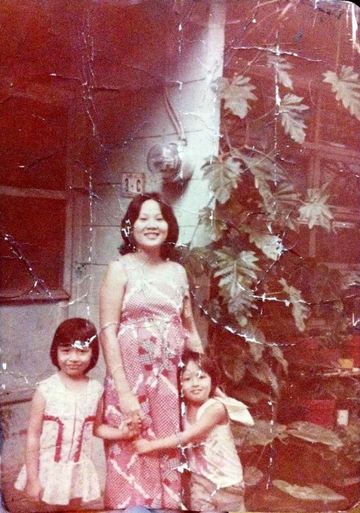 mommy and me 1977-1978