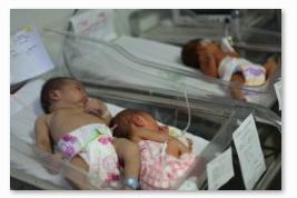 nivea baby fabella nursery