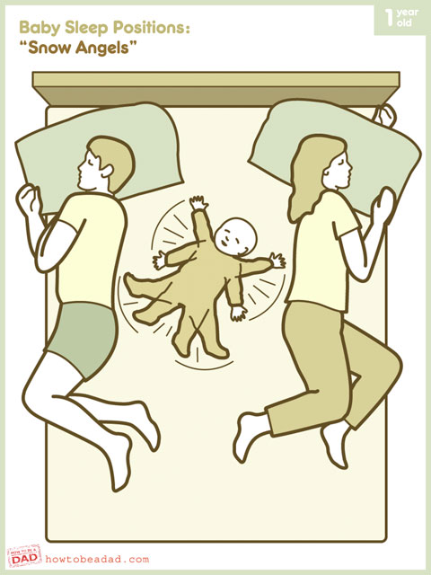 baby sleep position 3