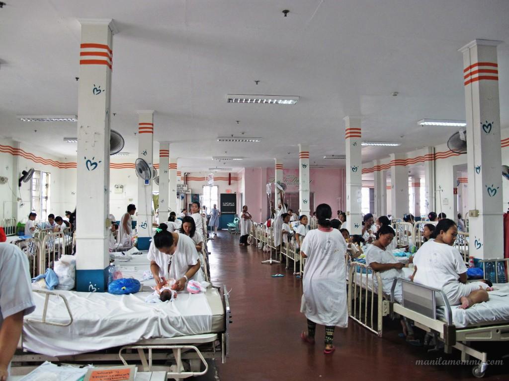fabella memorial hospital