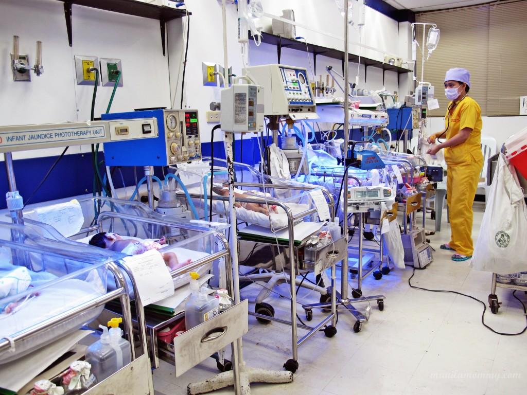 fabella memorial hospital NICU