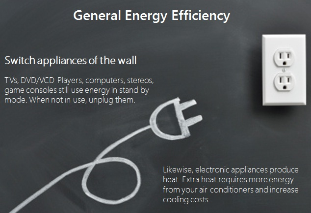 meralco energy efficiency tips power