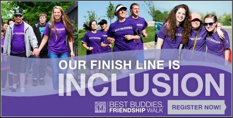 Best Buddies Inclusion
