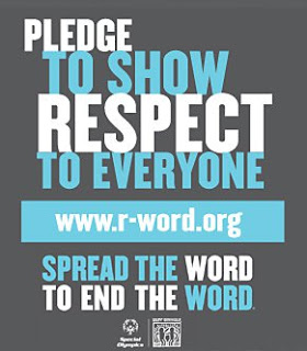 pledge to show respect to everyone
