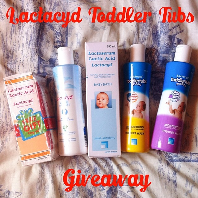 lactacyd baby bath lactacyd toddler tubs giveaway