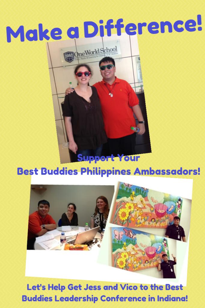 Best Buddies Manila
