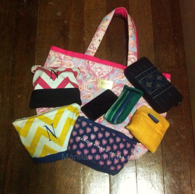 Vovarova Reversible Bag review