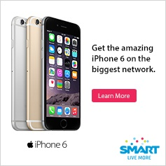 Smart iPhone6 Ad Nov2014