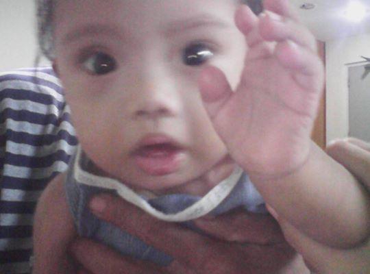 Help for Baby Zane
