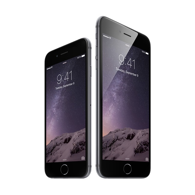 Smart iPhone 6 and 6 Plus