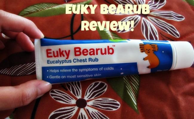 euky bearub review