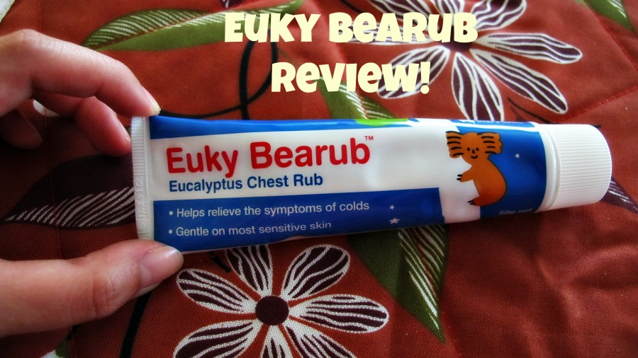euky bearub review
