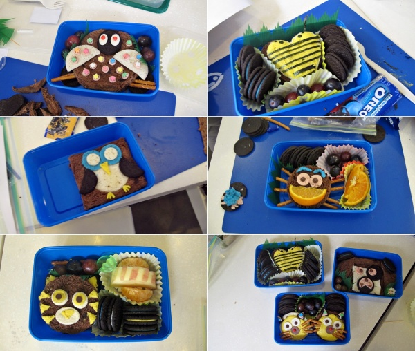 oreo bento together bento mommas tile