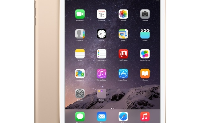 Hold On to Your Christmas Bonus!! The iPad Mini 3 and iPad Air 2 is Coming!