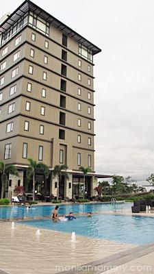 Seda Nuvali Hotel Laguna Review