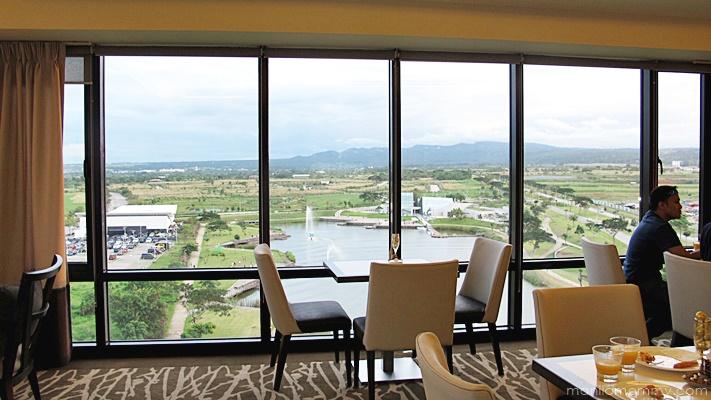 Seda Nuvali Laguna Hotel Club Lounge