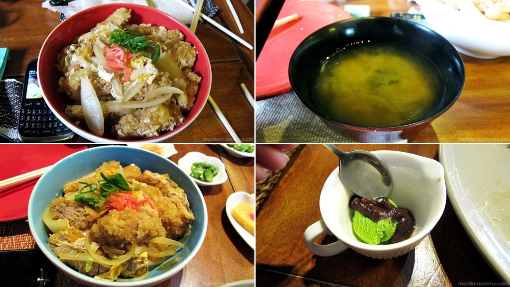 Chaya Japanese Restaurant Baguio