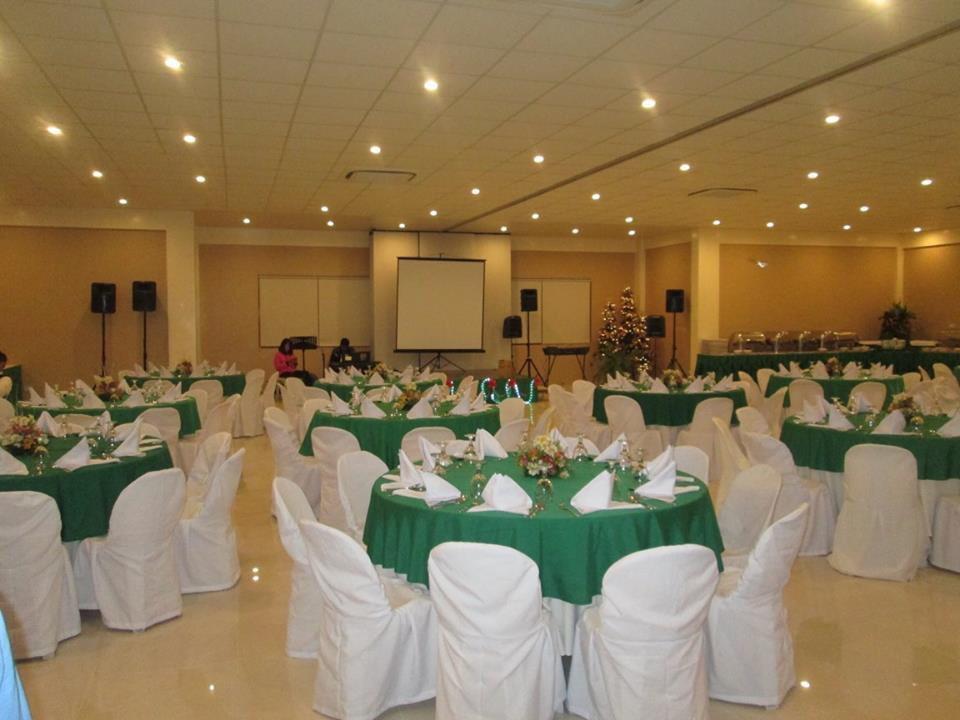 valle verde 5 social hall