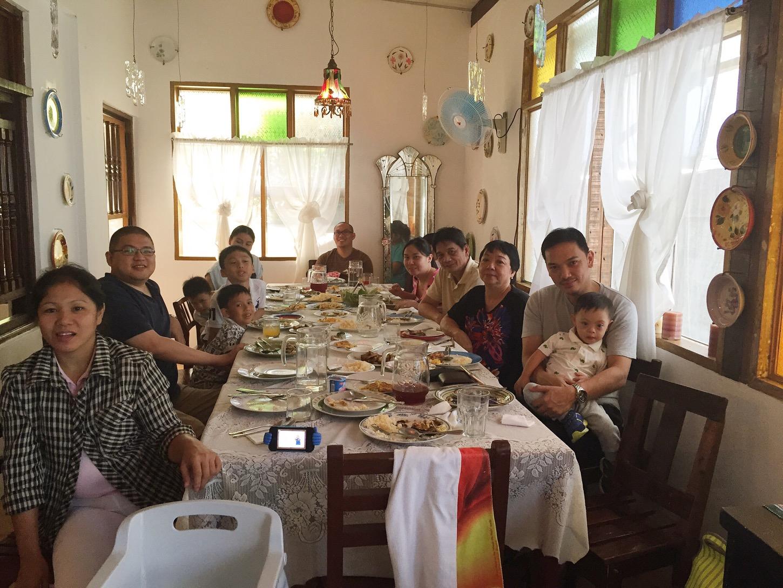 Balay Indang Review