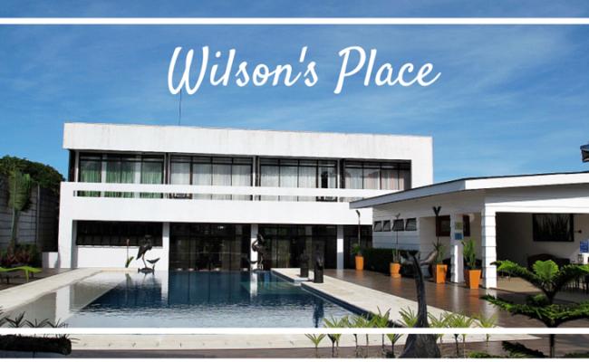 Tagaytay's Hidden Gem: Wilson's Place