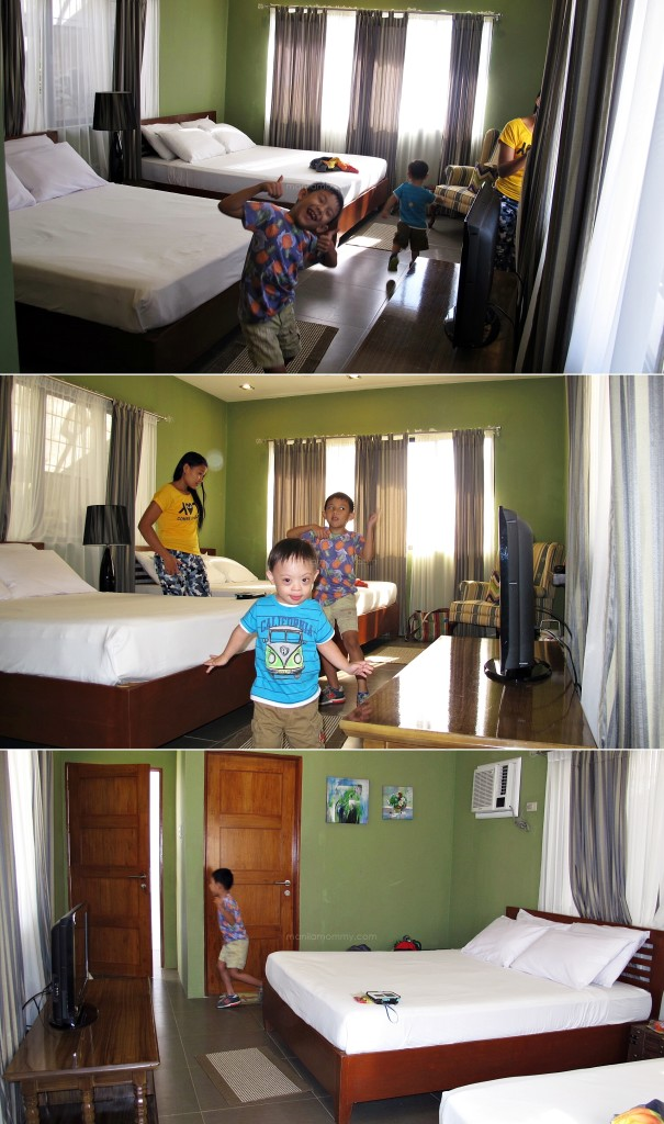 Wilsons Place Tagaytay Review -1