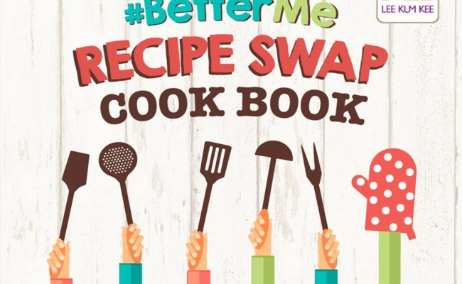 Recipe Swap!! More Fun and Easy Recipes with Lee Kum Kee!