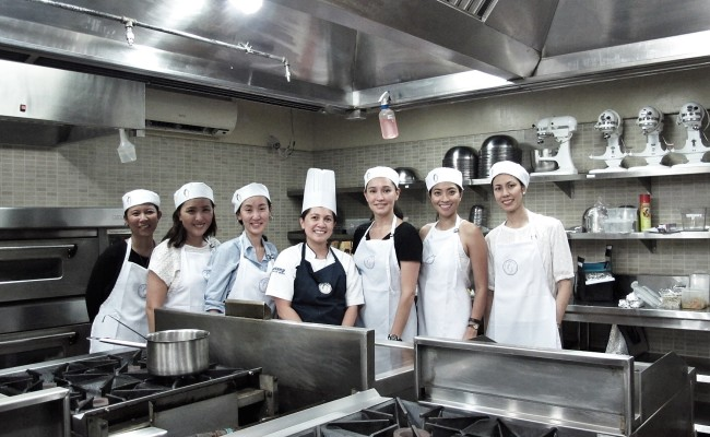My Cooking (Mis)Adventures Continued at the Global Academy Cooking Workshop