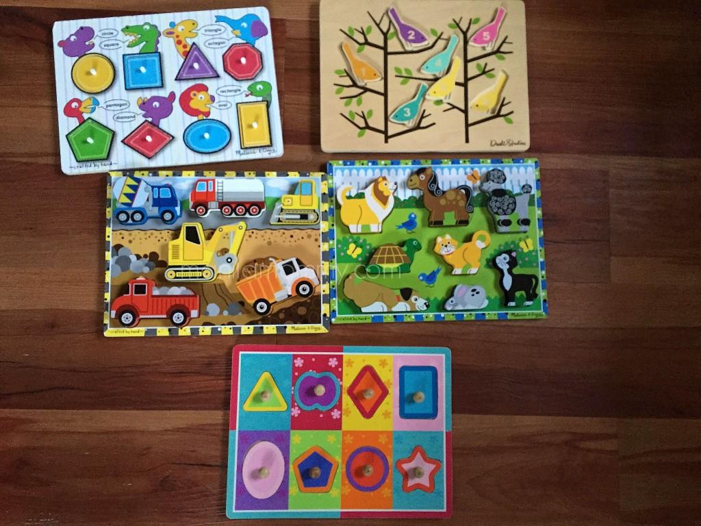 noah puzzles