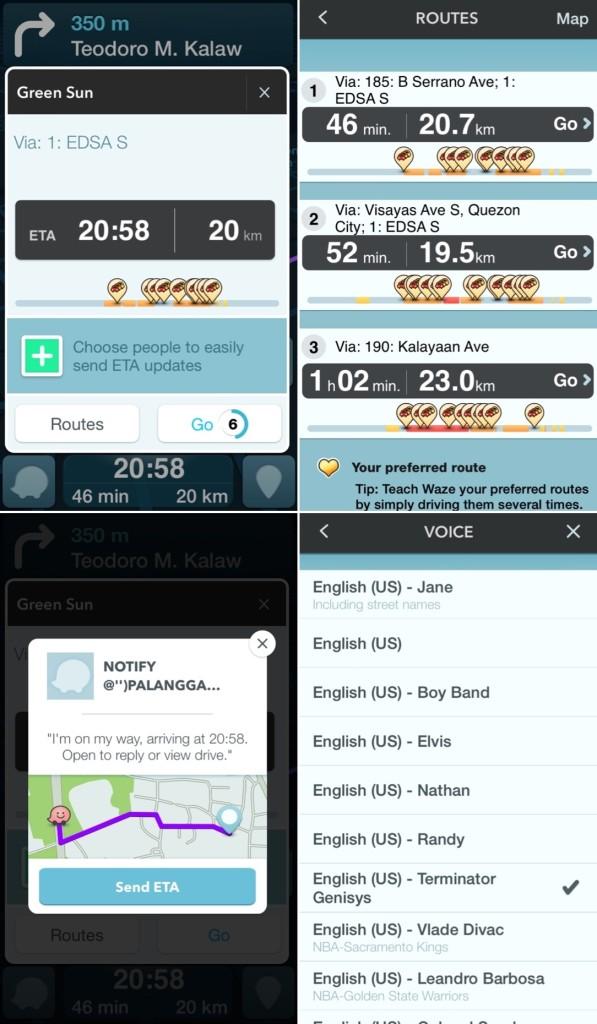 waze #smartlife apps
