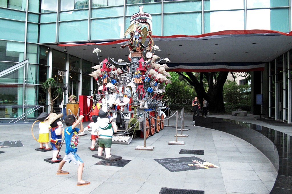 Ayala Museum, Makati: Address, Phone Number, Ayala Museum Reviews: 5/5