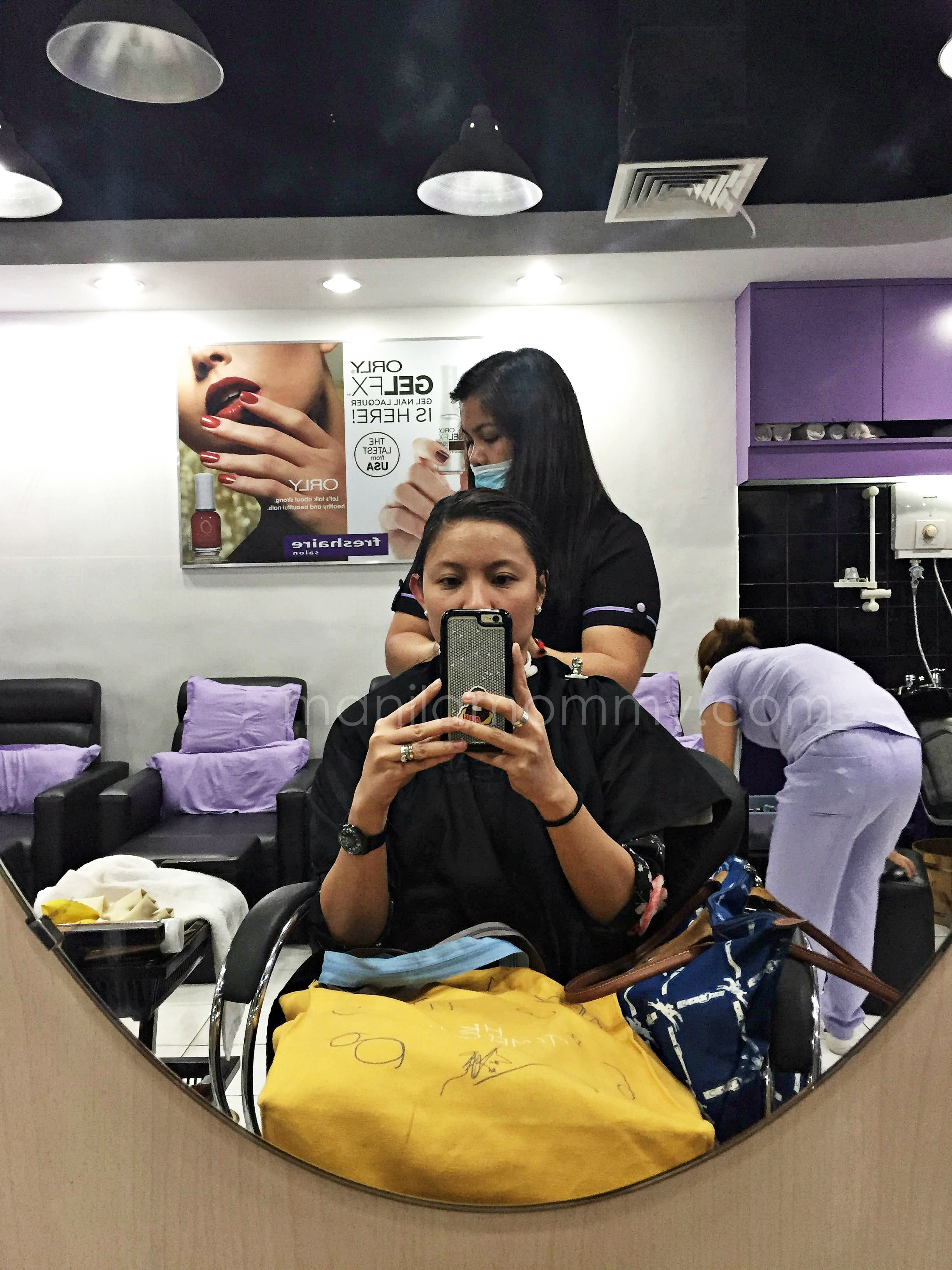 My Brazilian Blowout Experience True Wash And Wear Hair