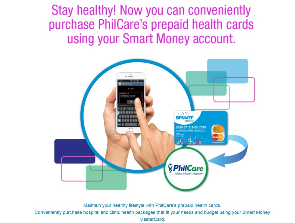 philcare hmo smartmoney