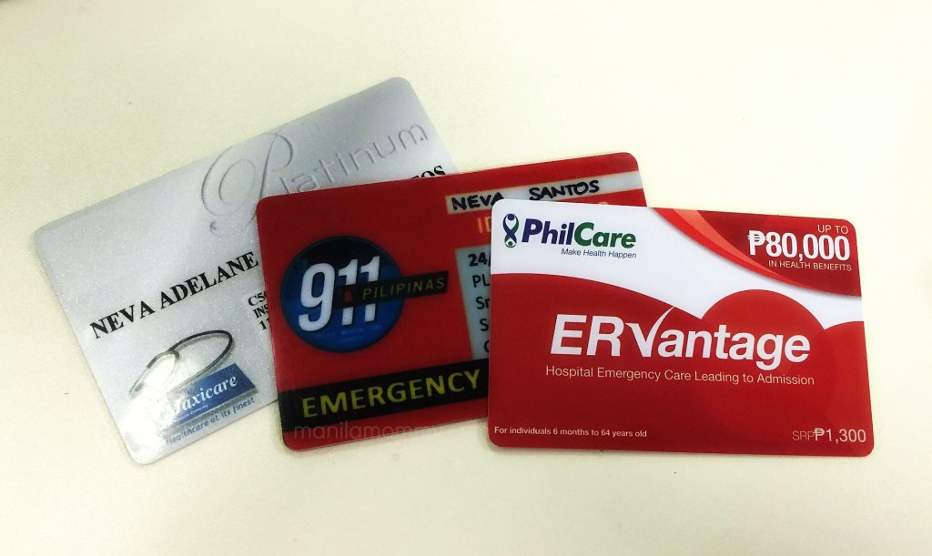 philcare hmo smartmoney ervantage card 5