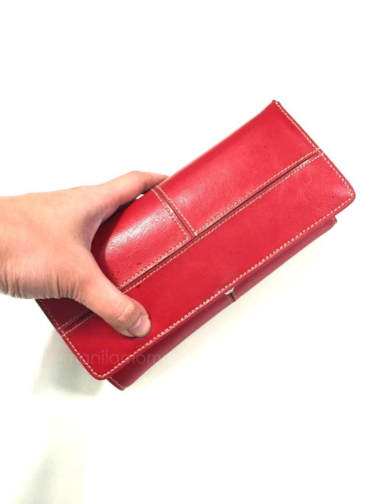 smartmoney philcare hmo card wallet 2