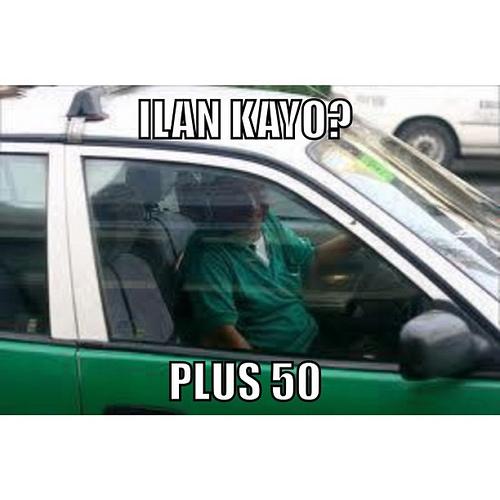 taxi cab meme